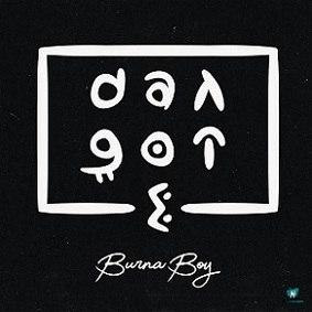 Burna Boy - Dangote