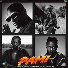 DJ Tunez - Pami ft Wizkid, Adekunle Gold, Omah Lay