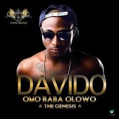 Davido - All for you