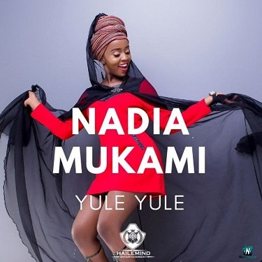 Nadia Mukami