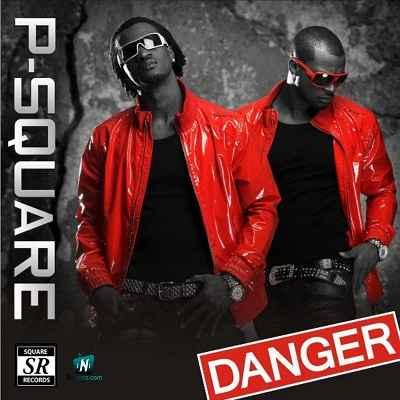 P Square - Danger Instrumentals