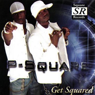 P Square - Oga Police