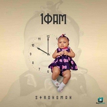Strongman - Pilolo ft Kelvyn Boy