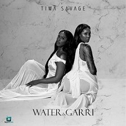 Tiwa Savage - Special Kinda ft Tay Iwar
