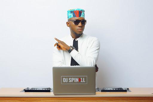DJ Spinall